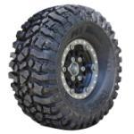 1.9 Rock Beast Scale Crawler with Komp Kompound