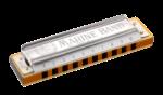 1896BX-D Hohner Marine Band Harmonica - D