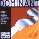 Dominant Cello D String