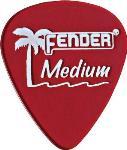 351MCARPP FENDER PIKPACK MED CNDY APL RED/12