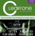 7411 CLEARTONE ACOUSTIC CUSTOM LIGHT 11-52
