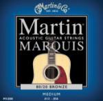 Martin Marquis, Med, 80/20
