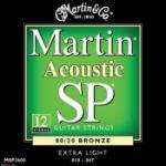 SP 12 String, X-Light, 80/20 Brz