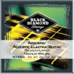 Black Diamond N754L ACOUS STD LT GA BLK DIAMND