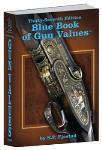 BBI  BBP 37th Edition Blue Book of Gun Values