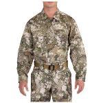 "511 5.11 Tactical Men's GEO7â""¢ Fast-Tac TDU Long Sleeve Shirt"