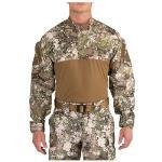 "511 5.11 Tactical Men's GEO7â""¢ Fast-Tac TDU Rapid Shirt"