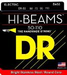 DR EH11 Heavy Tite-Fit Nickel Plated Electric: 11, 14, 18, 28, 38, 50