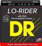 DR MH5130 5 String Bass Lo-Riders