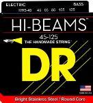 DR MR545 Hi-Beam Medium 5 String Bass 45-125