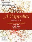 A Cappella Volume 2 - Complete Ed