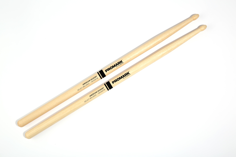 uptempo music promark forward balance drum stick wood tip 580 55a. Black Bedroom Furniture Sets. Home Design Ideas
