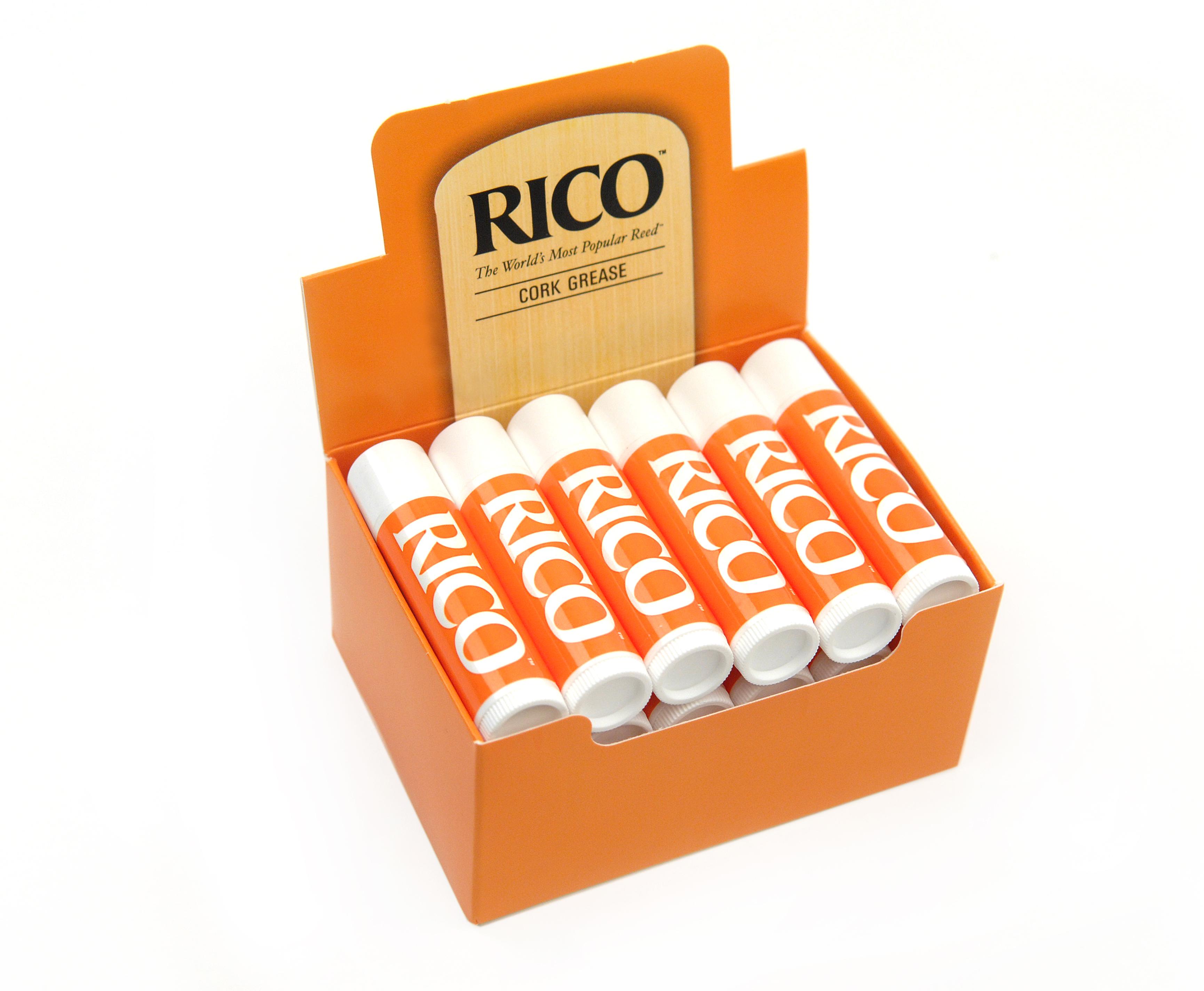 Cork Grease--Rico Premium