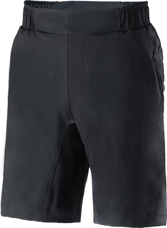 Giant G12177 GNT Core Baggy Short XL Black