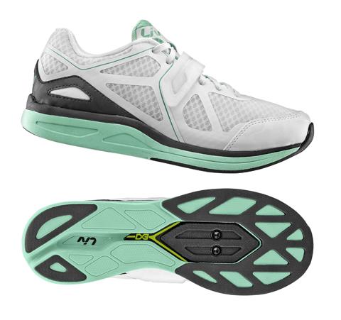 Liv G20455 LIV Avida Fitness Shoe MES 36 White
