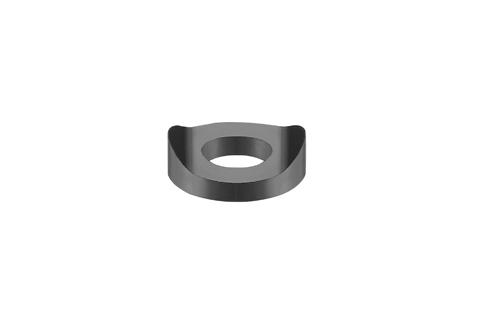 Giant G320000043 GNT Tubeless Valve Rim Washer-Alloy Road & Carbon MTB Rims
