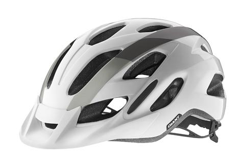 Giant G51758 GNT Compel Helmet M/L White/Metallic