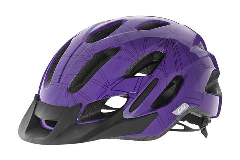 Liv G51766 LIV Luta Helmet M/L Purple
