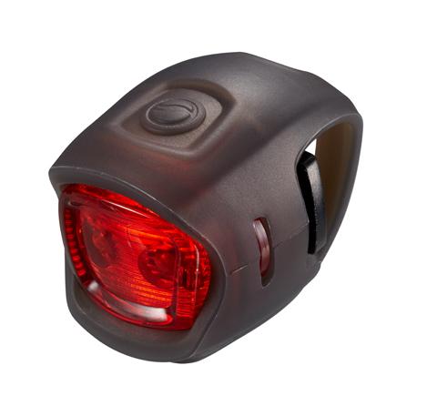 Giant G57067 GNT Numen Mini TL 2-LED Taillight Black/Red