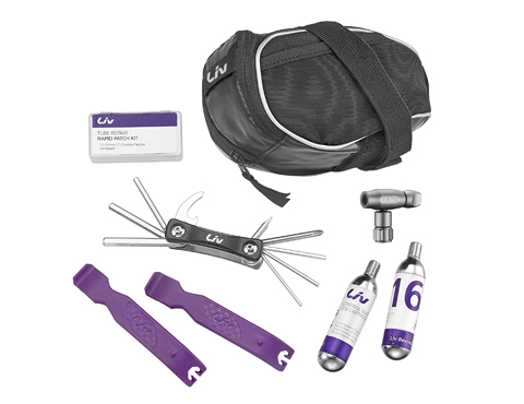 Liv G69090 LIV Quick Fix Combo Compress Kit
