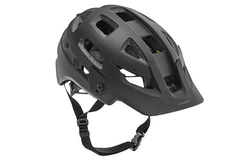 Giant G800001547 GNT Rail SX Helmet MIPS MD Matte Black