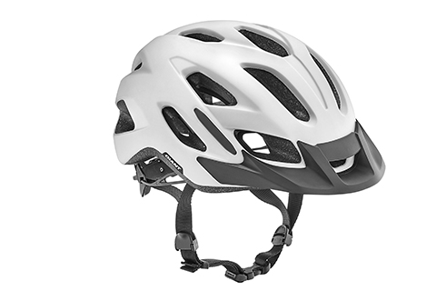 Giant G800001762 GNT Compel Helmet M/L Matte White