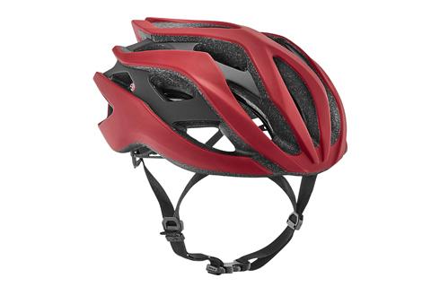 Giant G800001982 GNT Rev Helmet MIPS MD Matte Red/Matte Black