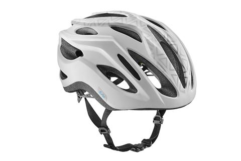 Liv G800002112 LIV Rev Comp Helmet M/L Matte White