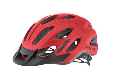 Giant G800002182 GNT Compel Helmet M/L Matte ARX Red