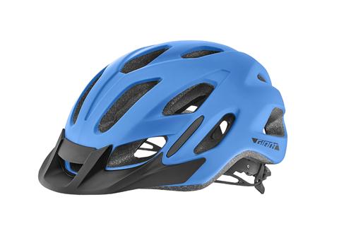 Giant G800002196 GNT Compel Helmet Youth Matte ARX Blue