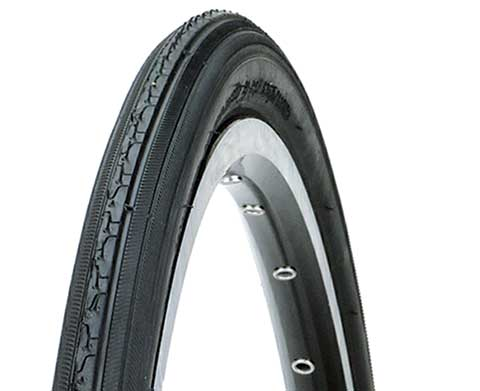 Kenda 85863 GNT K35 Road Sport 26x1-3/8 WB Black