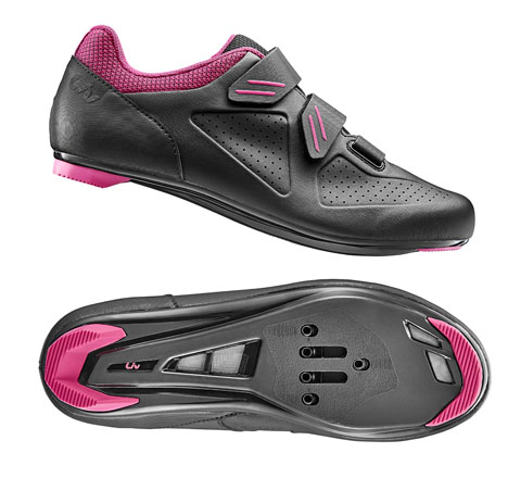 Liv G870001374 LIV Regalo Shoe 38 Black/Fuchsia
