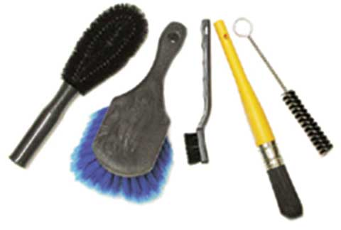 Finish Line 95560 Fl Easy-Pro Brush Set