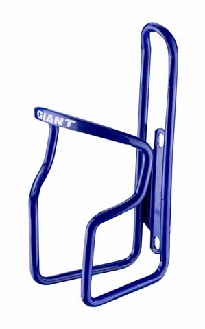 Giant G97036 GNT Gateway 6mm Water Bottle Cage Blue