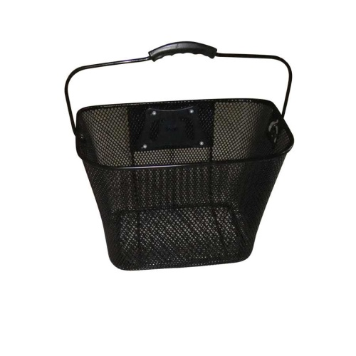 Evo 720510-01 EVO, E-Cargo QR Mesh Traveler, Basket, Black