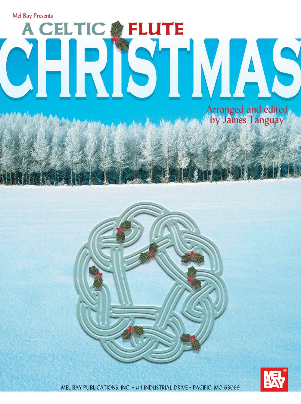 Celtic Flute Christmas