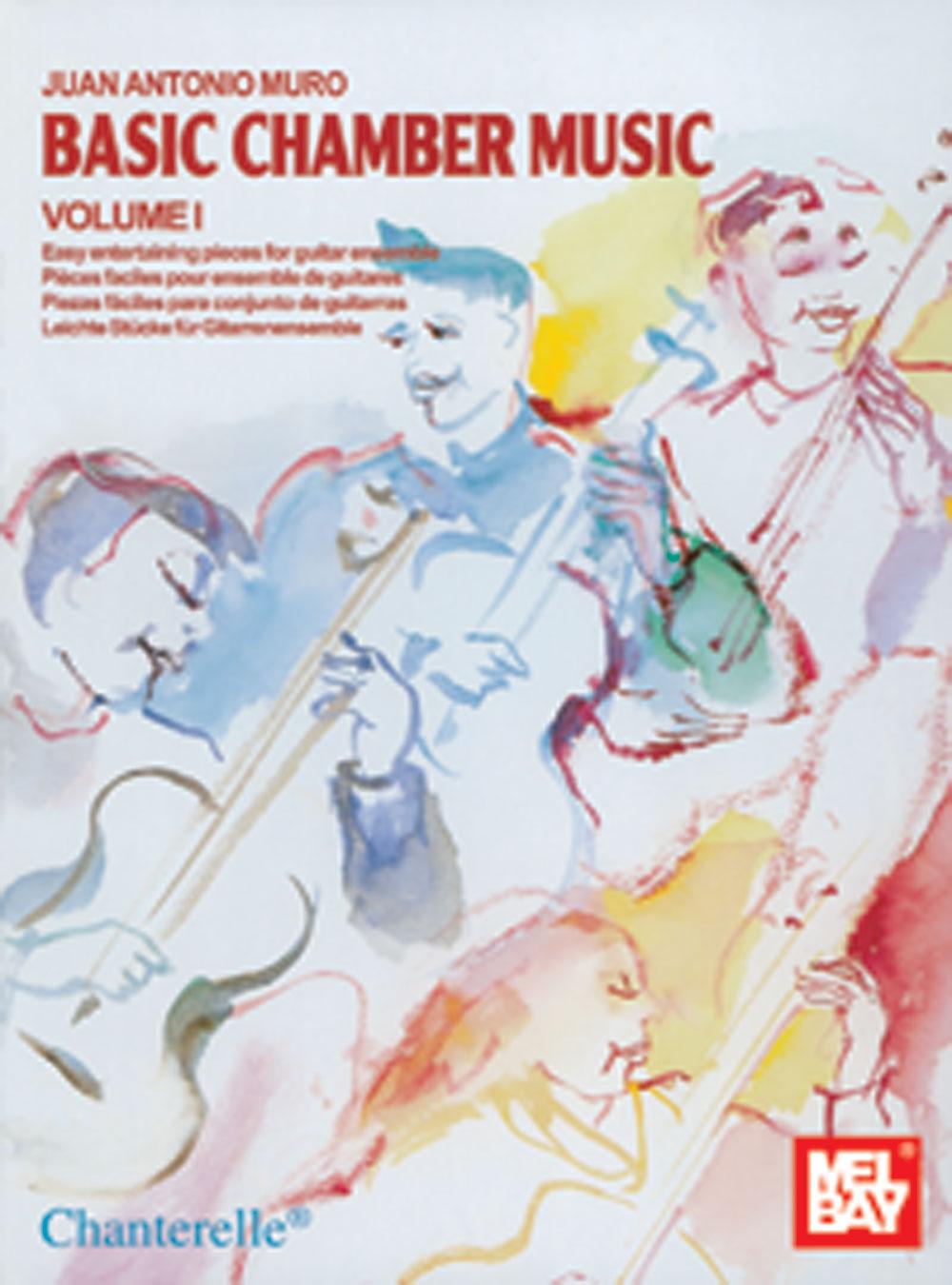 Basic Chamber Music  Vol 1