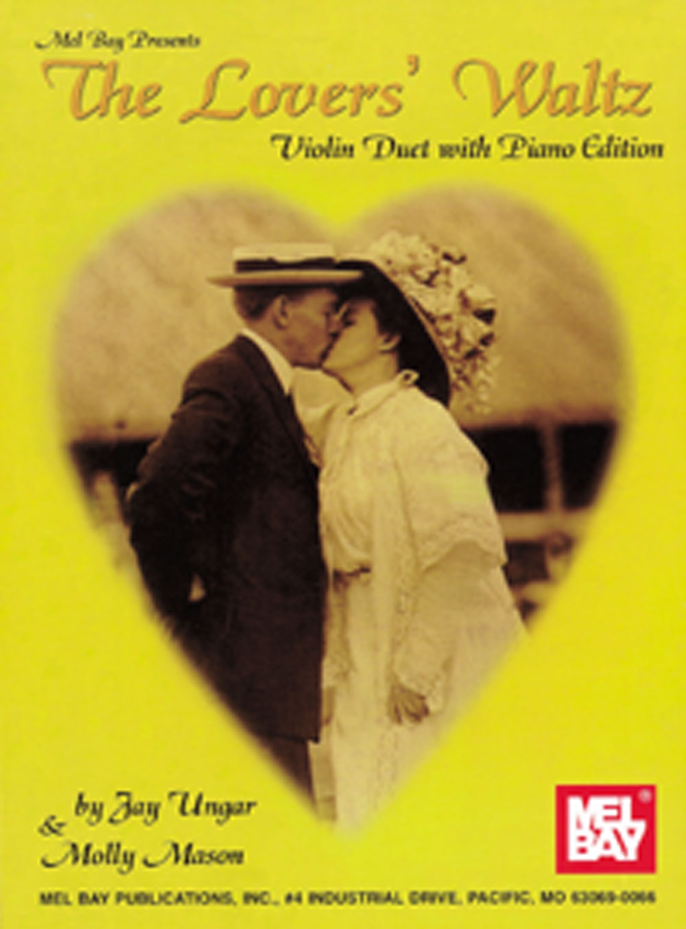 The Lover's Waltz