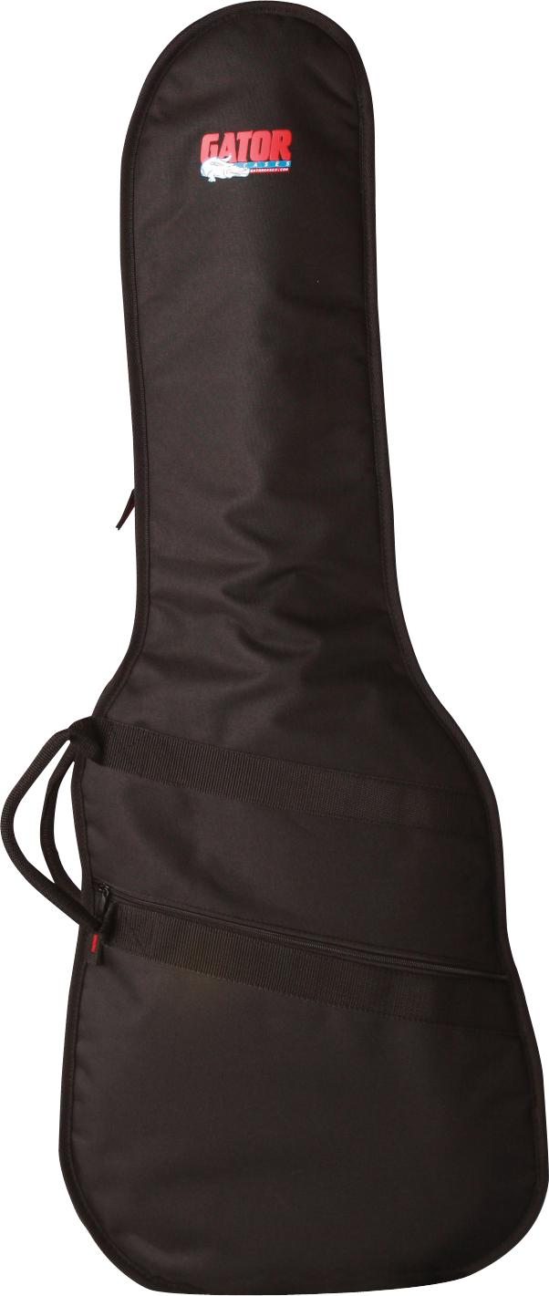 Mini Electric Guitar Gig Bag