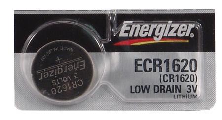 ENERGIZER BA0116 Energizer CR1620 Lithium Battery