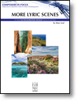 More Lyric Scenes - Piano Teaching Pieces