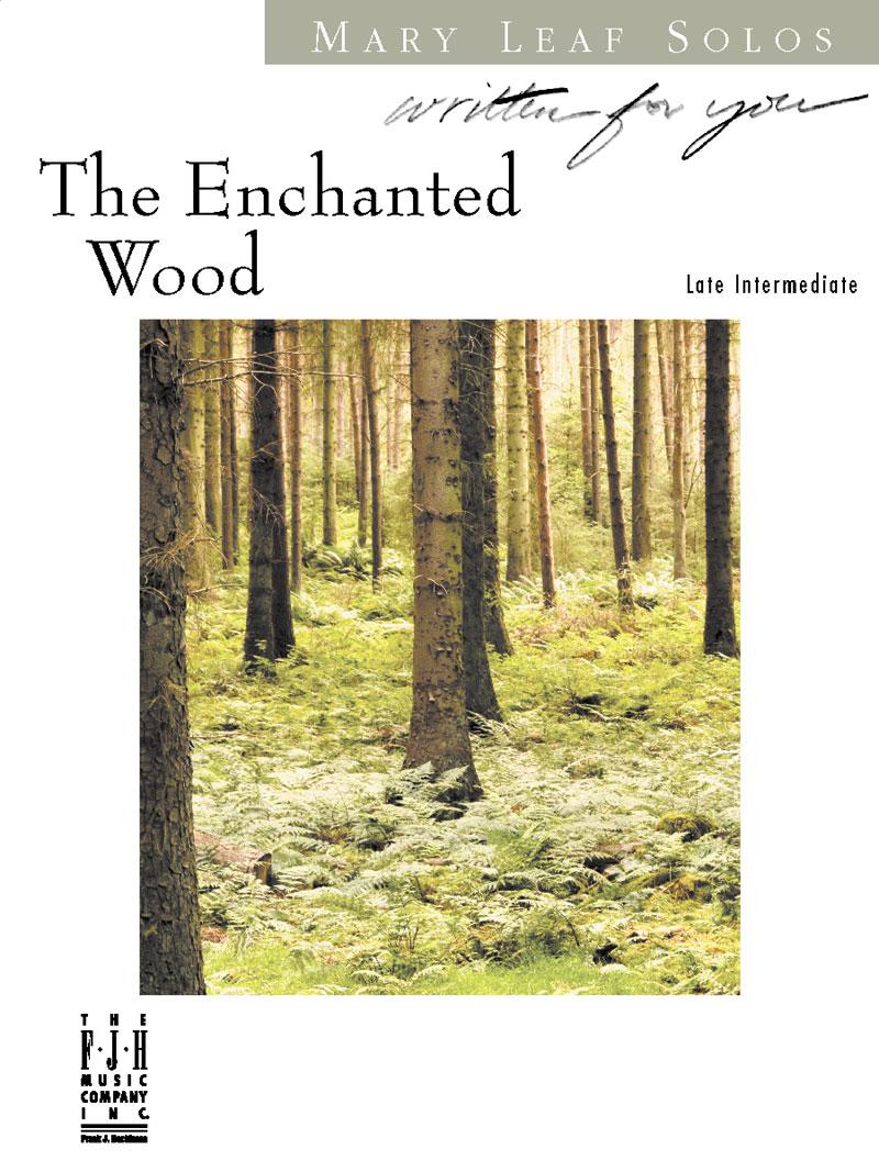 Enchanted Wood - Piano