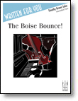 Boise Bounce, The - Teaching Piece