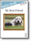 My Best Friend - Teaching Piece