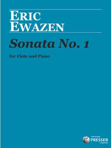 Sonata No 1 - Flute