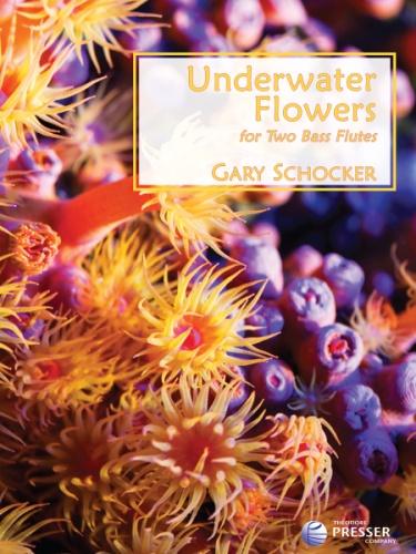 Underwater Flowers - Bass Flute Duet