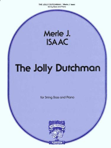 Jolly Dutchman