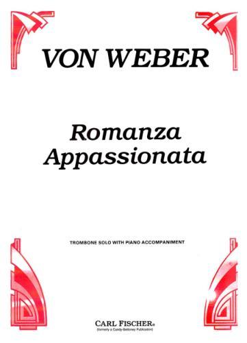 Romanza Appassionata