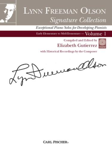 Signature Collection  Vol 1