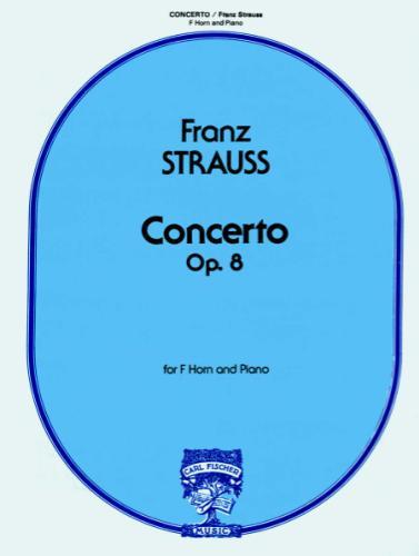 Concerto  Op 8
